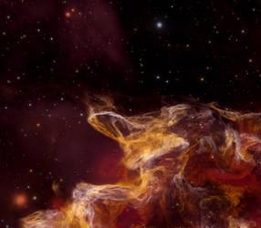twitter nebula by LaJolly