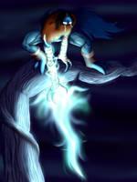 Raziel, Soul Reaver by dementiaz