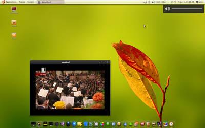 First 2010 Screenshot by astoyanov