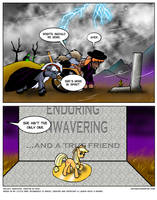 FoE: ...And a True Friend by arconius
