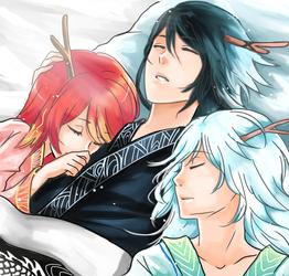 Sleep by shrimpHEBY