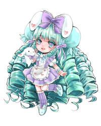 Cutesu 2 by shrimpHEBY