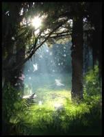 Fairies by Eilish