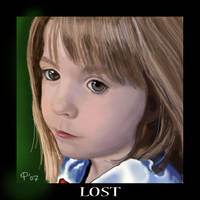 Lost by Eilish