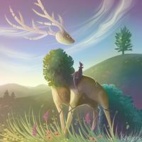 Chapter 1: Wildflower Field by Karijinni
