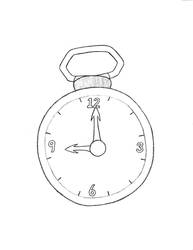 Redeeming the Time Line Work by GalasiaSeekai