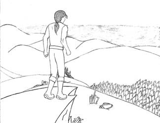 Hieronymus Purvis: The Dream by GalasiaSeekai