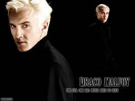 Draco Malfoy - Halfbloodprince by Himmelsblau