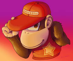 Diddy Bust by Astro-Star