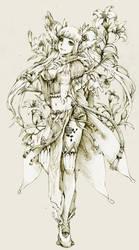 LYNX - Ragnarok character by KenshjnPark