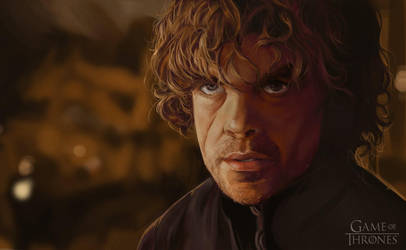 Tyrion  - Trial by combat by KenshjnPark