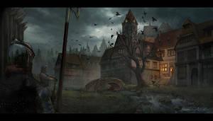 Ravenston by Zureul