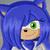 Gift Icon: Crystalthehedgehog9 by GothNebula