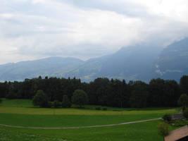 Landscape 13 by XoN1