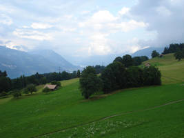 Landscape 14 by XoN1