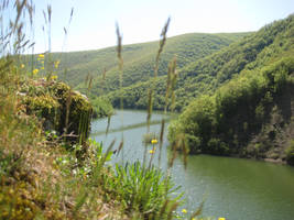Landscape in Kosova 5 by XoN1