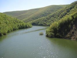 Landscape in Kosova 6 by XoN1