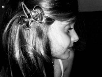 girl by XoN1