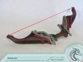 Dread - Miniature by Sketch3065