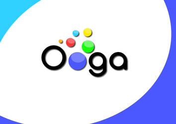 Logo: Ooga by Jonacid
