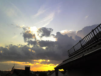Photo: Yesterday Evening by Jonacid