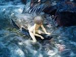 Wild River by KupcakeKitty