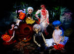 Bon Halloween by KupcakeKitty