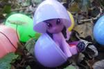 MLP 2017 Egg Figurine Review (YouTube Video) by KupcakeKitty
