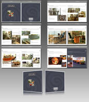 venaline catalogue by t3t5uo