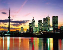 Toronto by juli3tt3