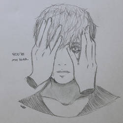Tear by QuillSan