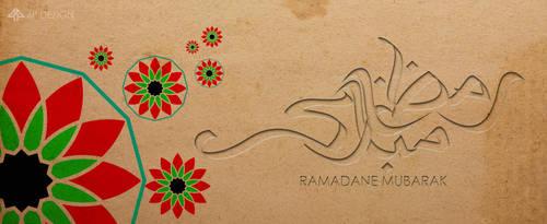 Ramadane Mubarak by shaheeed