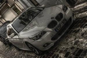 BMW : D by grepov