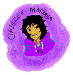 4chords Gamzee by Go2-Chan