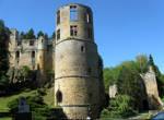 Befort Castle by Syltorian