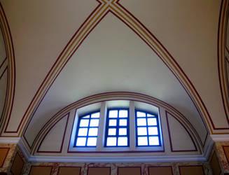 Roman Window by Syltorian