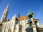 Mathias Church by Syltorian