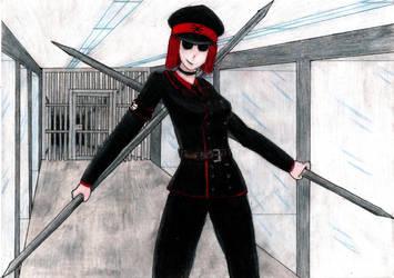 Blind Guardian by Cirkadia
