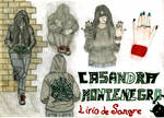 Casandra Montenegro 1.1 -esp- by Cirkadia