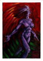 Women 01 by BenSonkkila