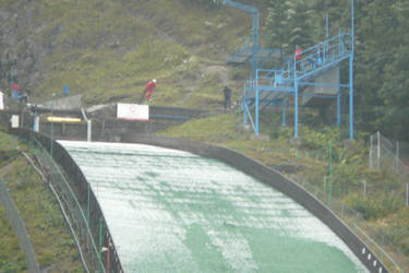 Zakopane Ski Jump