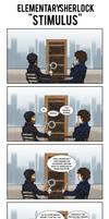 Elementary/Sherlock: stimulus by maryfgr23