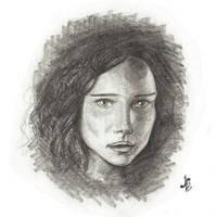 natalie by Seleenee