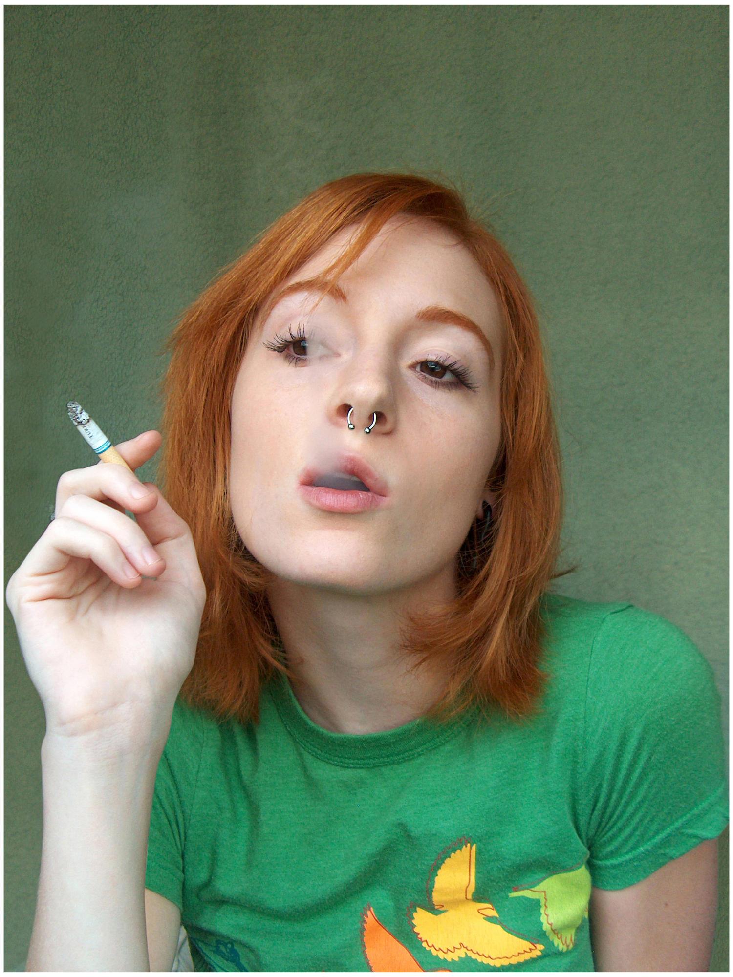 Smoking Stock. by NikxStock