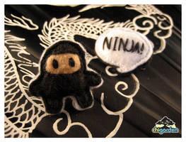 NINJA by chisa