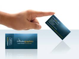 Cheezen Business Card 1 by Cheezen