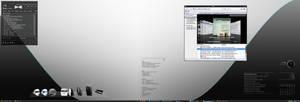 Desktop July by Cheezen