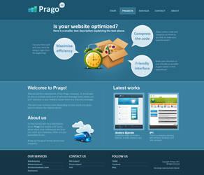 Prago by Cheezen