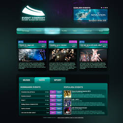 Event Company by Cheezen