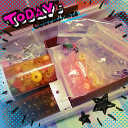 kandi creation kit by ManiacalRemedies